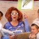 "Oy To The World!!! Watch Sherry Vine's ""Hanukkah"" Rapture Parody"