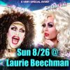 """#DragOnStage: """"Jackie Beat & Sherry Vine: Battle of the Bitches!"""" SUNDAY NYC"""