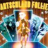 """Susanne Bartsch Presents """"Bartschland Follies"""""""