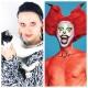 #TransformationTuesday: QWERRRKOUT feat. Hinkypunk