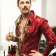 """Stream: Jake Shears Gets That New Orleans Swag Sound on """"Sad Song Backwards"""""""