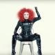 "Watch: Jinkx Monsoon ""She Evil"" feat. Fred Schneider (The B-52s)"