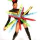 Lashauwn Beyond (RuPaul's Drag Race, Season 4)