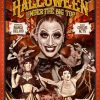 HALLOWEEN Under The Big Top w/ Bianca Del Rio, Kameron Michaels & Violet Chachki in NYC