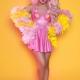 "Farrah Moan ""RuPaul's Drag Race All Stars 4"""
