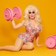 Trixie Mattel (RuPaul's Drag Race Season 7 & All Stars 3)