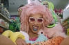 "Watch: Yvie Oddly ""Dolla Store"""