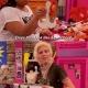 Jiggly Caliente & Sharon Needles (RuPaul's Drag Race)