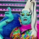 "Watch: Nina West ""Lisa Frankenstein"" feat. Bobby Moynihan"