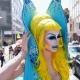 Blu Hydrangea (RuPaul's Drag Race UK Season 1)