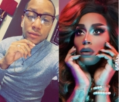 #TransformationTuesday: QWERRRKOUT feat. Kardi Redd Diamond