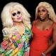 Trixie Mattel & Monét X Change