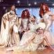 Nubia: Peppermint, Bob The Drag Queen, BeBe Zahara Benet, The Vixen, Monique Heart
