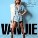 Vanessa Vanjie Mateo (RuPaul's Drag Race Season 10 & 11)