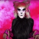 "Watch: Alaska Thunderfuck ""CATMATICA- Chromatica for Cats"""