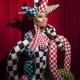 Jujubee (RuPaul's Drag Race Season 2 & All Stars 1&5)