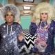 "Watch: Cardi B WAP parody ""DAP"" feat. Lady Bunny & Flotilla Debarge"