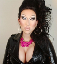 #QWERRRKOUT Tuesday: BLEACH's Ultimate Michelle Visage Transformation