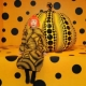 """KUSAMA: Cosmic Nature"" Exhibition"