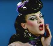 "Watch: Violet Chachki & Allie X ""Mistress Violet"""
