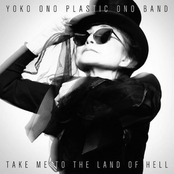 YokoOno_TakeMeToTheLandOfHell_608x608
