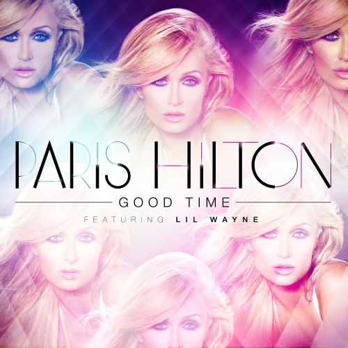 paris-hilton-good-time-500x500