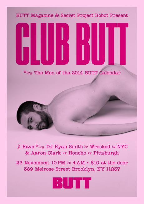 club butt1