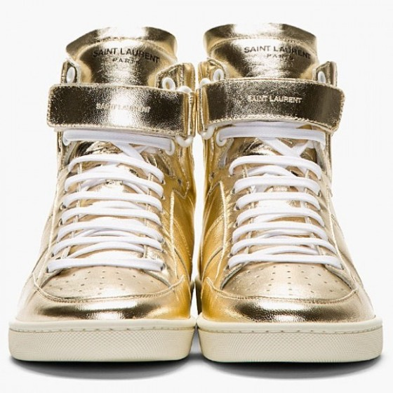 saint-laurent-gold-lame-leather-high-top-sneaker-21-e1390548365427