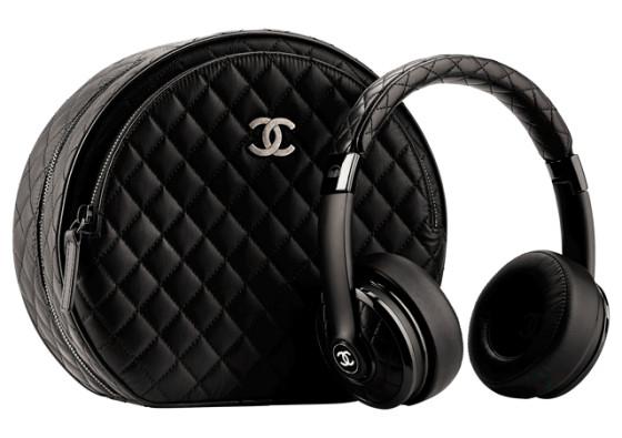 Chanel-x-Monster-headphones-
