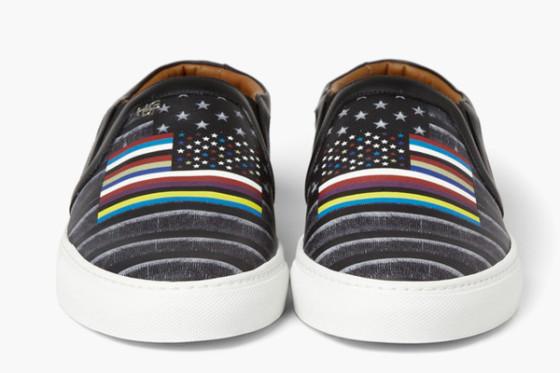 Givenchy-Flag-Print-Skate-Shoes