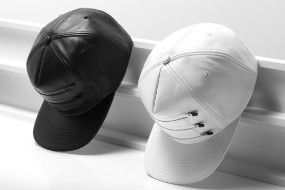 stampd-2014-spring-summer-three-zipper-leather-hats-1