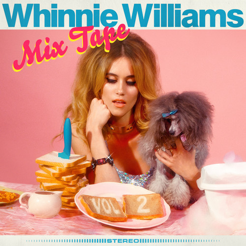 whinnie williams