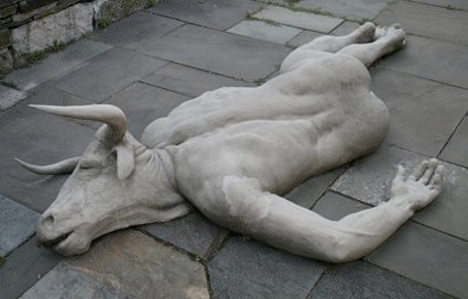 mortal oxen
