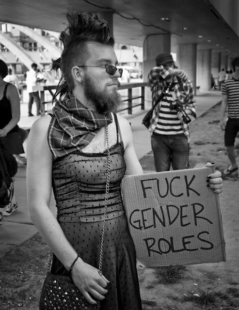 queer speech