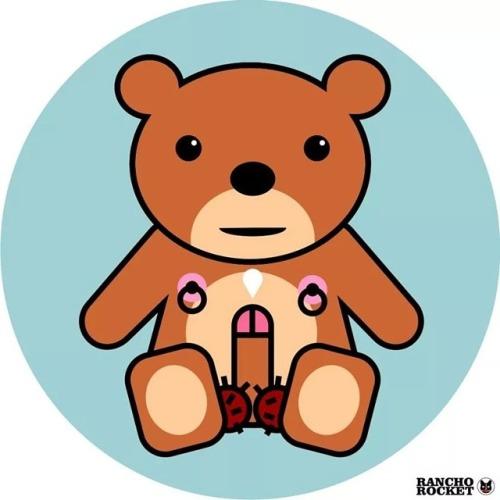 HAPPY TEDDY