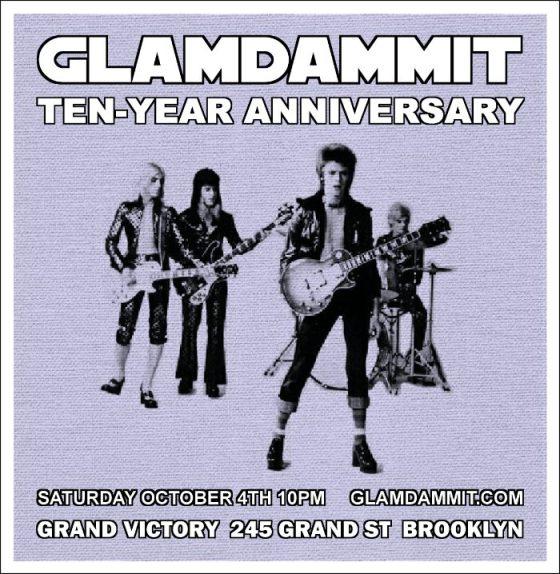 glamdammit