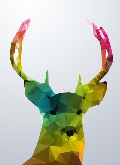 gay deer