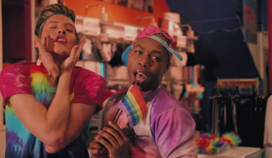 todrick hall beauty and the beat boots