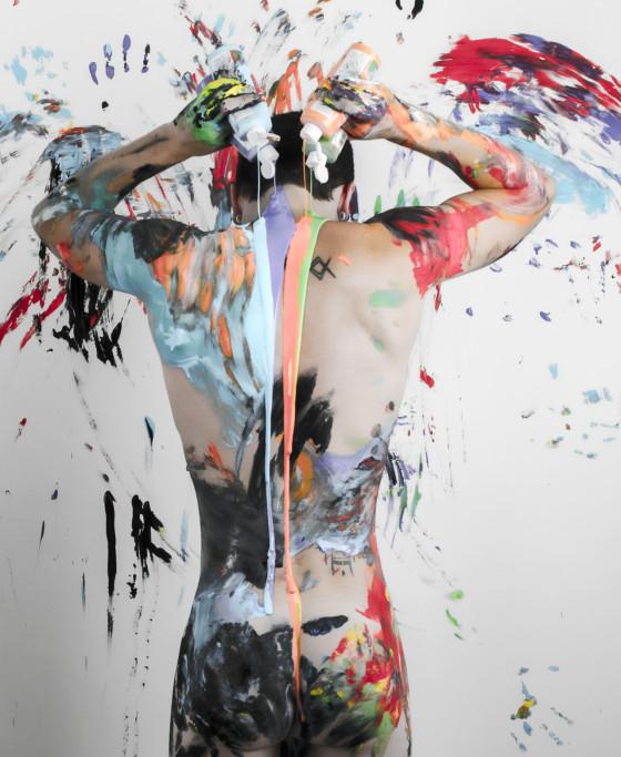 paint squirt