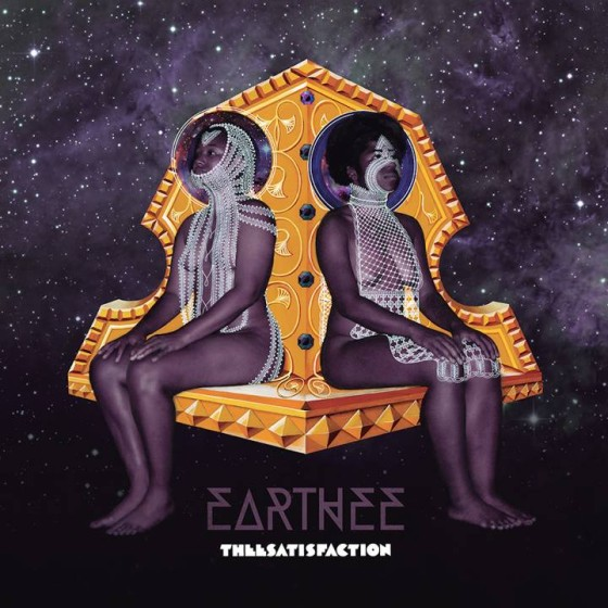 theesatisfaction earthee