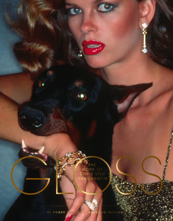 gloss chris von wangheim