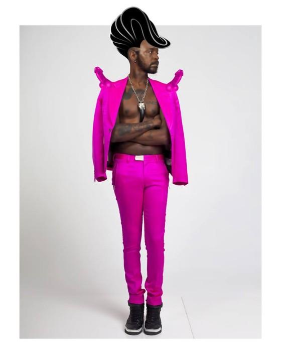 paisley dalton pink