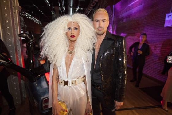 phillipe & david blond