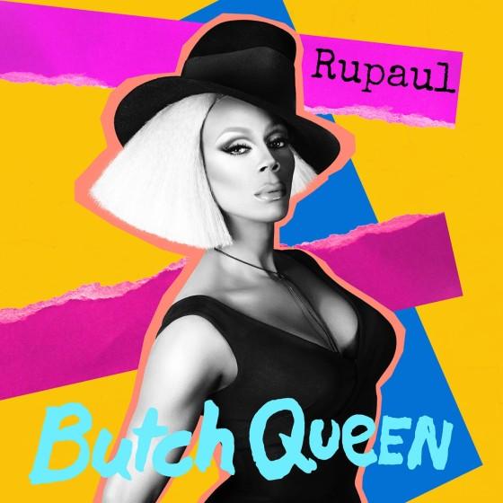 rupaul butch queen