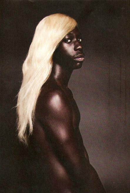 blonde copy
