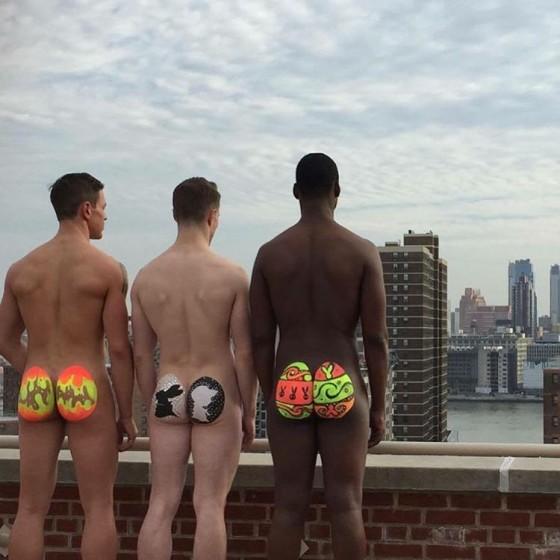 gay butt
