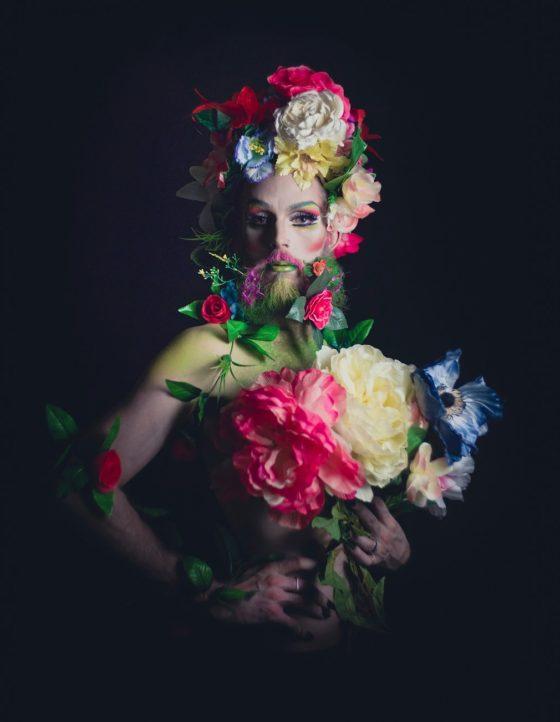 gay flower