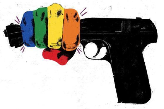 orlando gun