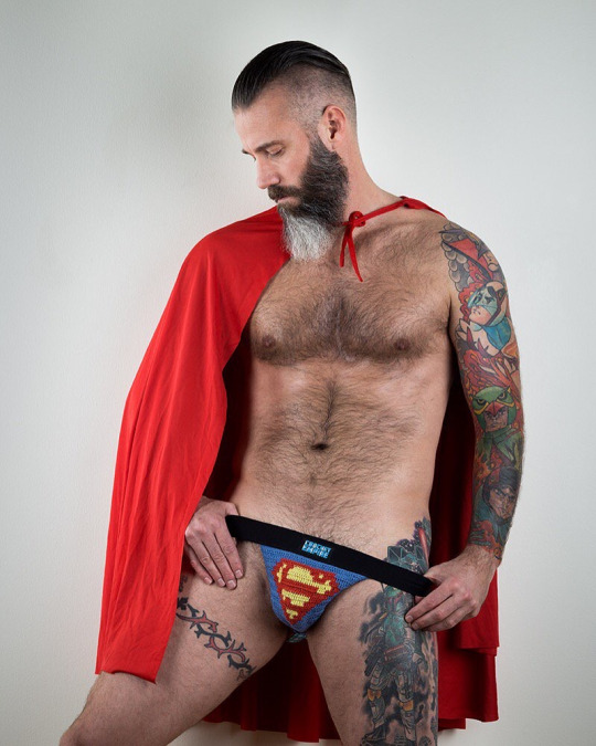 superman gay