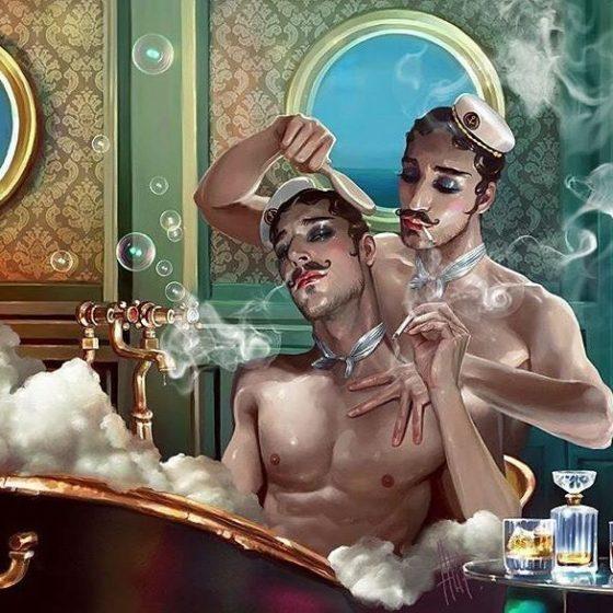 gay-grooming